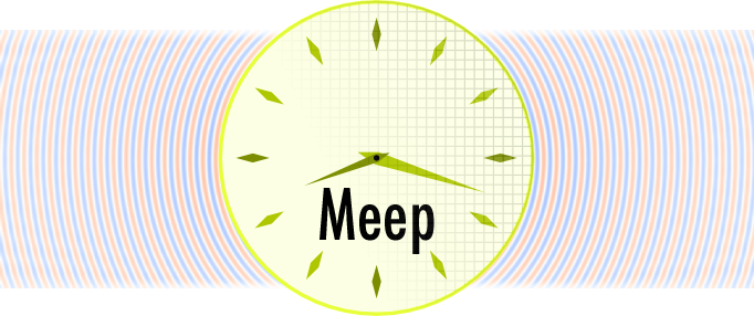Manual - MEEP Documentation